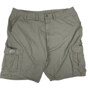 Wrangler Mens Authentic Issue Cargo Shorts Size 44
